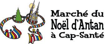 Marché du Noël d'autant à Cap-Santé